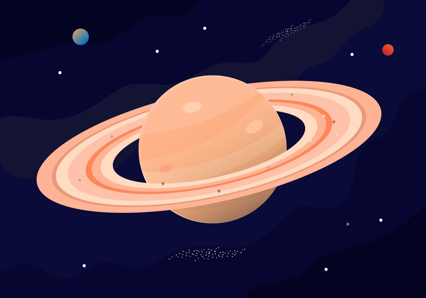 ткани сатурн рисунок карандашом цветной одном вагонов