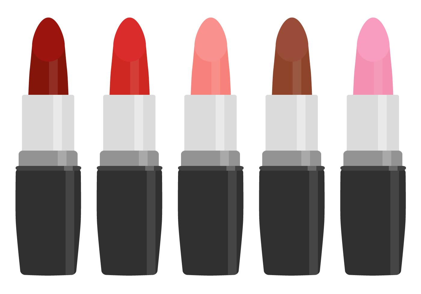 lipstick clipart - photo #38