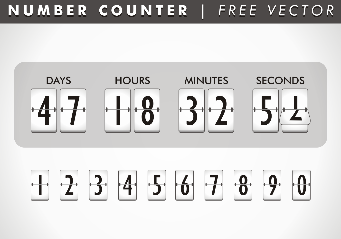 Countdown Clock Timer Gif Countdown Gif Find Share On
