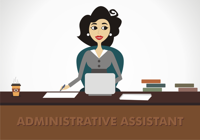 Administrative Assistant speedy paper review