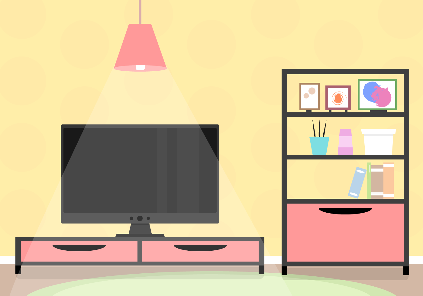 Free living room vector download free vector art stock for Design my room free