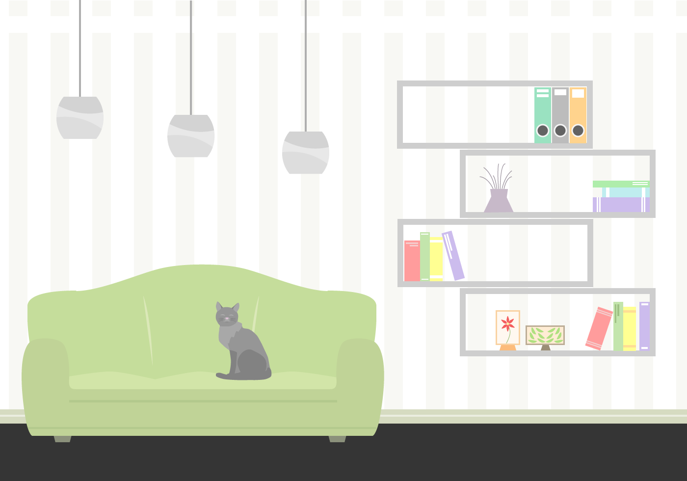 Free living room vector download free vector art stock graphics images for Design a living room layout free