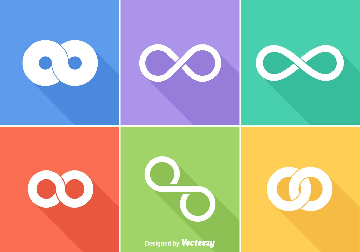 Free infinite loop vector logos download free vector art for Logo download free online