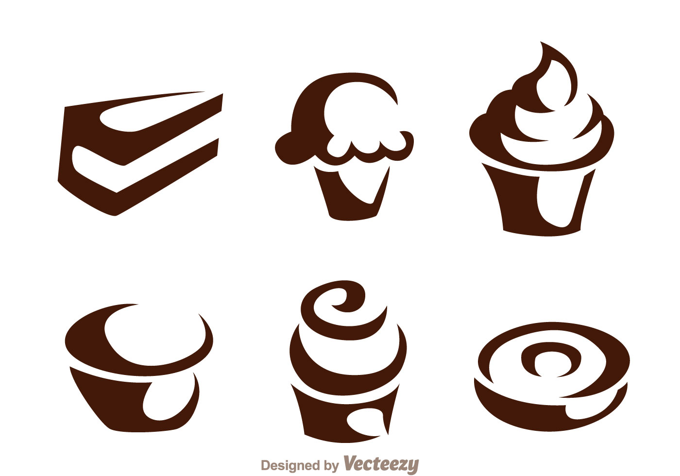 Cake Pictures Vector : Cake Icons - Download Free Vector Art, Stock Graphics & Images