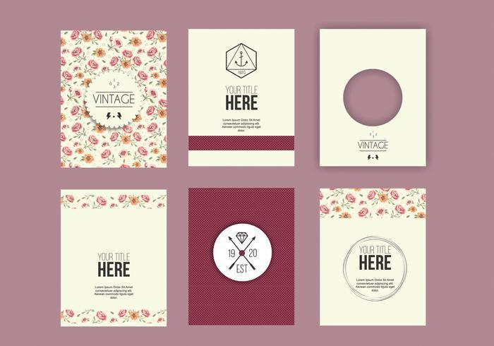 Decorative Greeting Design