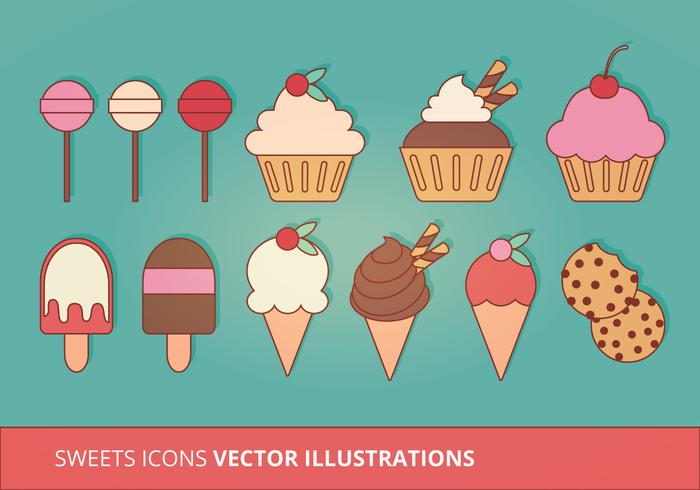 Vector Icons Collection
