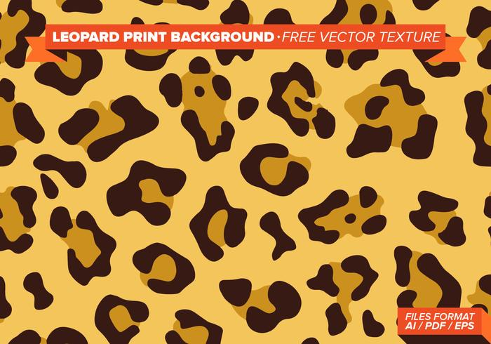 Leopard print background free vector texture download free vector leopard print background free vector texture download free vector art stock graphics images thecheapjerseys Gallery