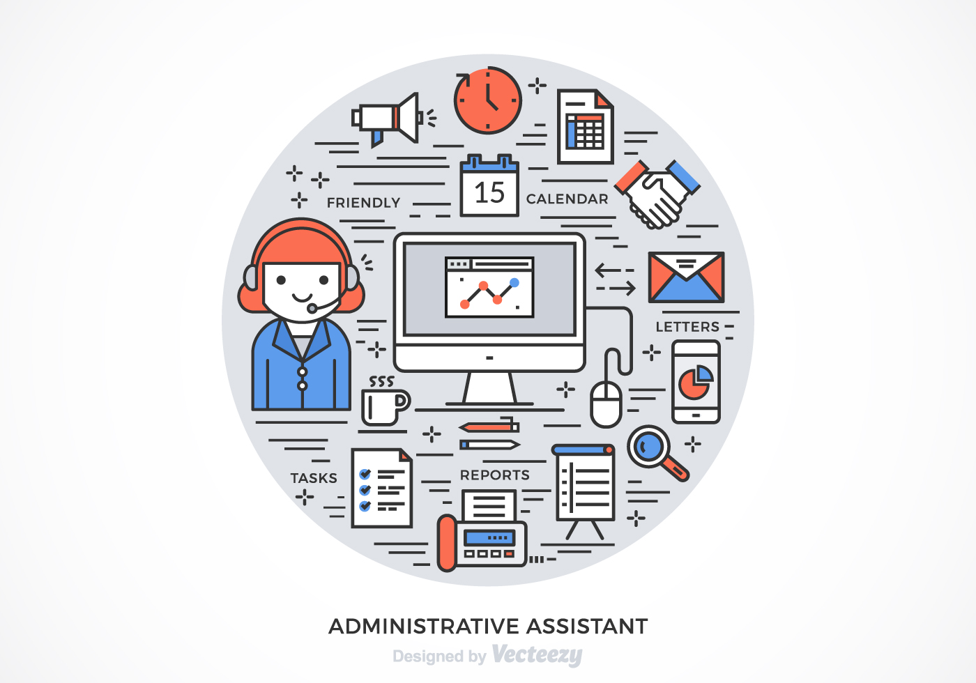 Administrative Assistant free asme downloads
