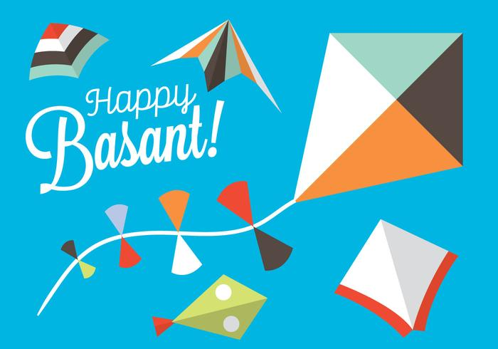 Basant Festival