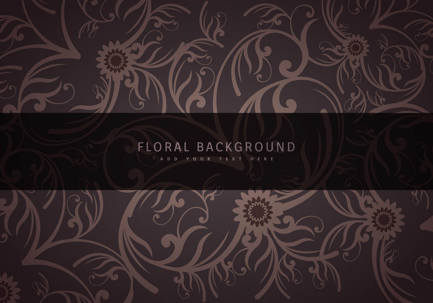 Vintage Floral Background Download Free Vectors Clipart