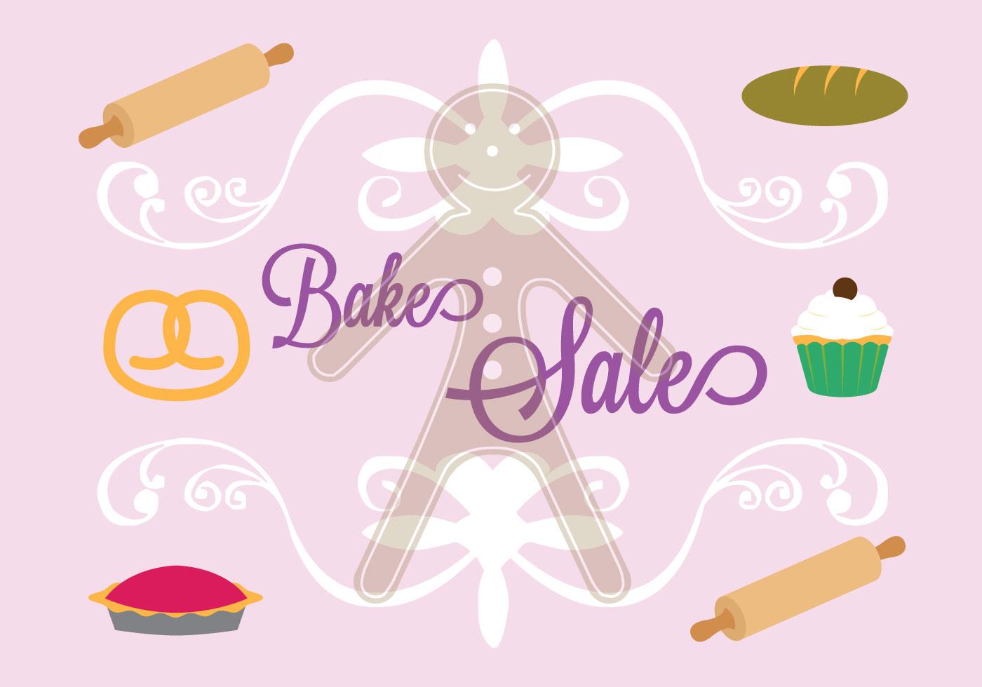 bake vector art s bake poster in vector