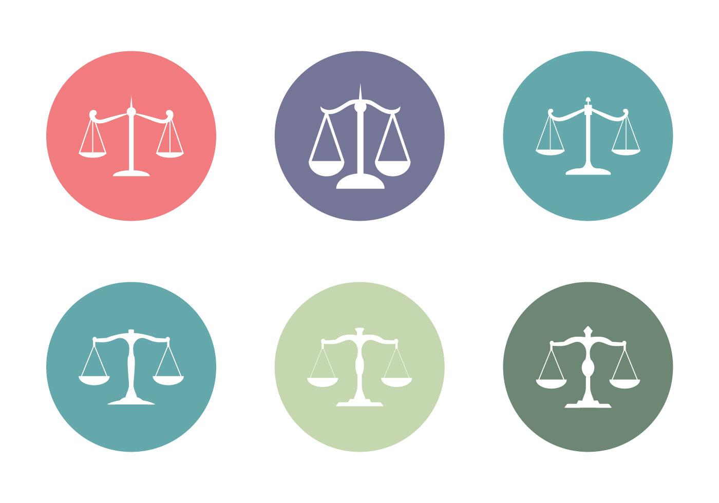 Free Law Office Vector Icon - Download Free Vectors ...