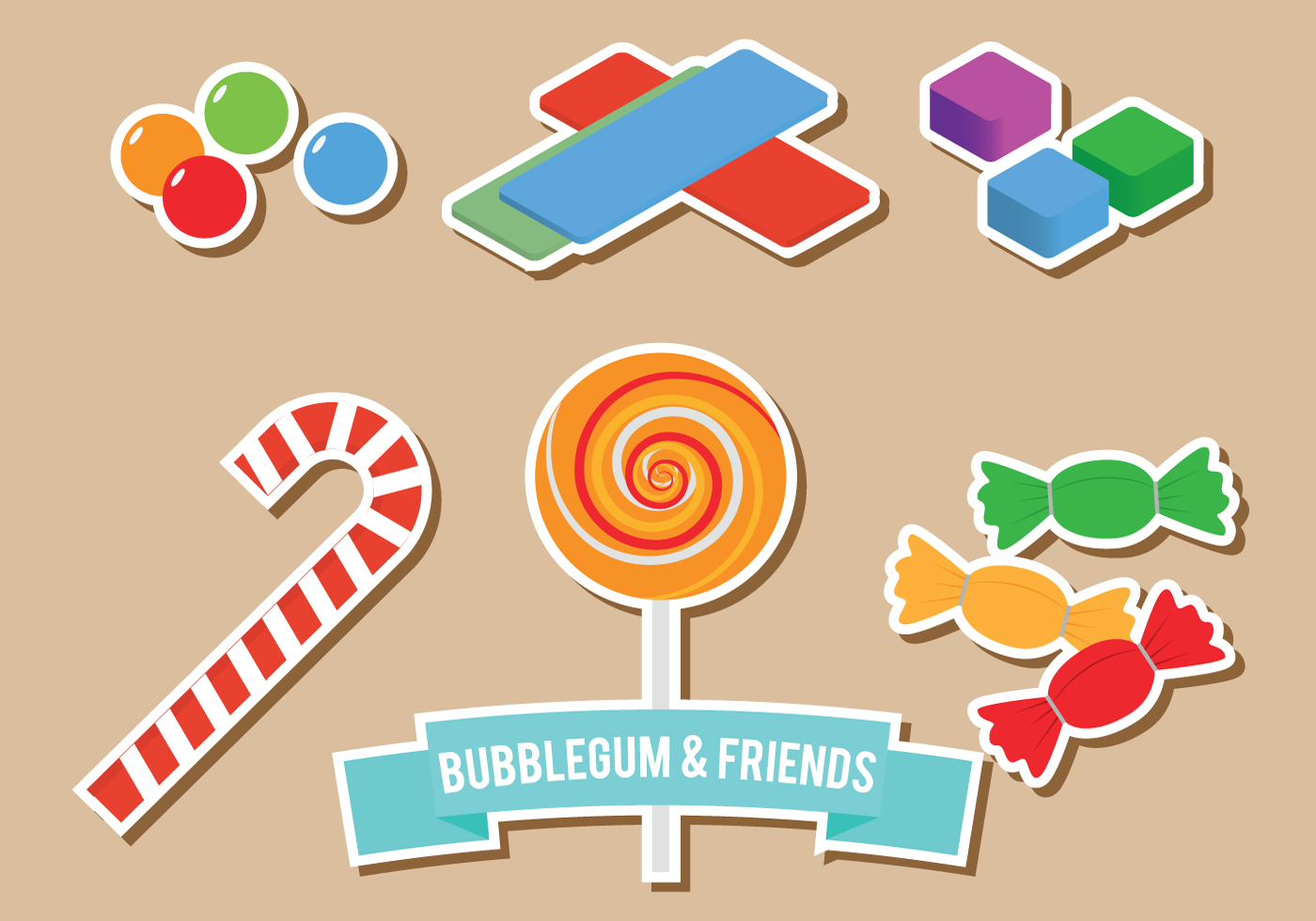 how to make bubbles with bubblegum