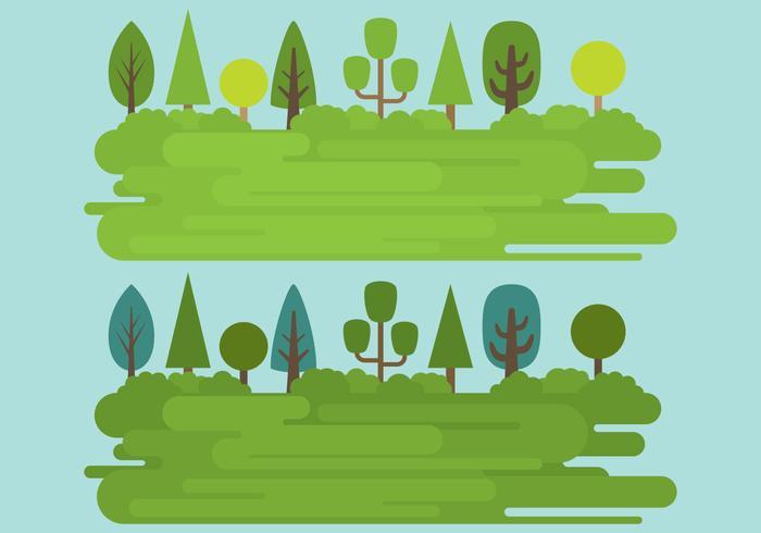 Paisajes de hierba