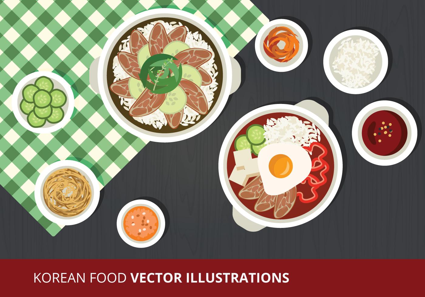 Best Traditional Korean Food In Seoul