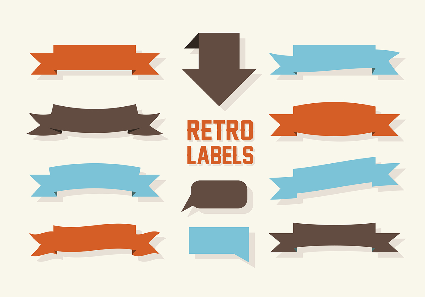 It is a picture of Stupendous Label Vector Free Download