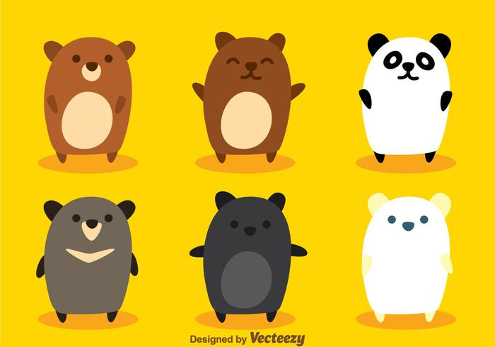 bear free vector art 2005 free downloads rh vecteezy com bear factory beer vector template