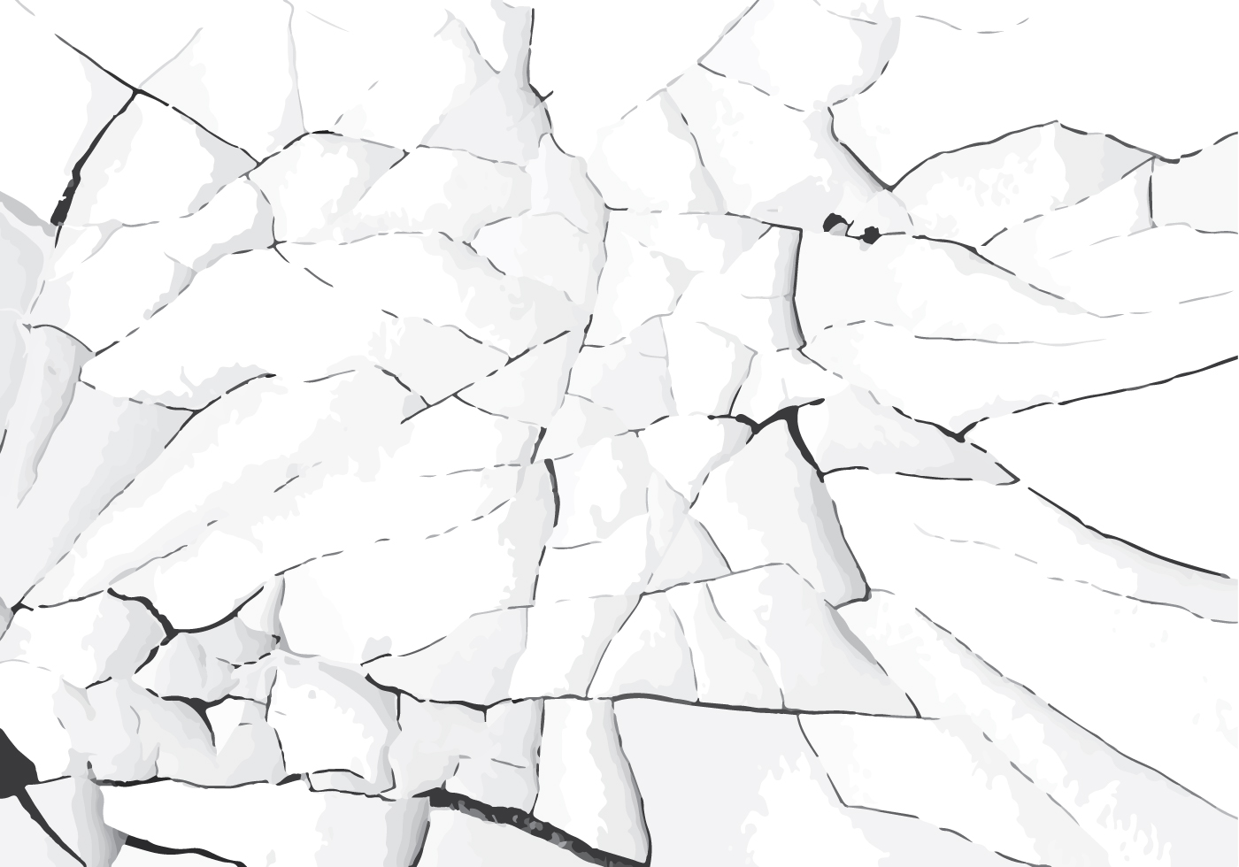 White cracked paint vector - Download Free Vector Art ...