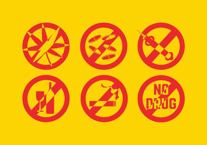 No Drug Vectors