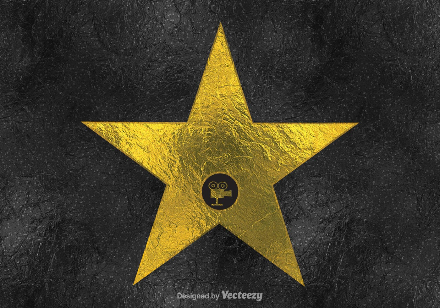 free vector walk of fame star   download free vector art