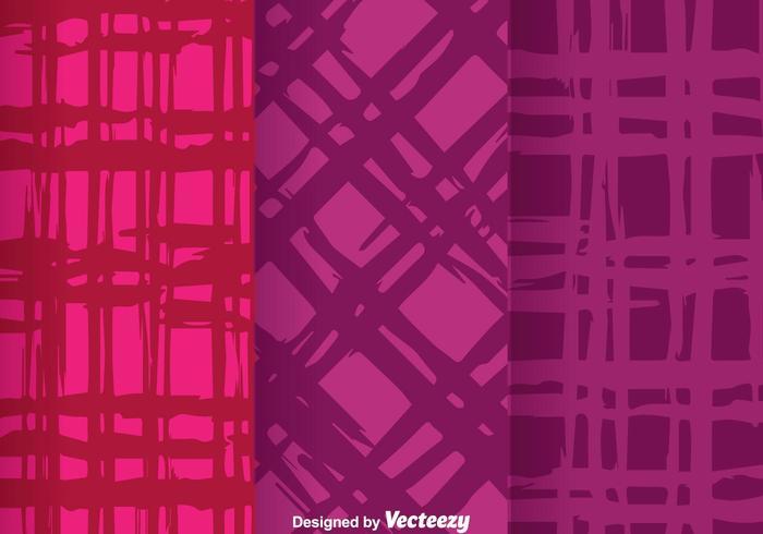 Rough Purple Zusammenfassung Hintergrund