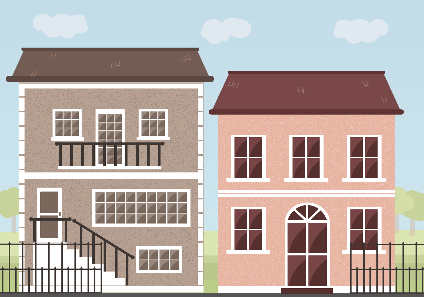 Free building vector download free vector art stock for Free home builder