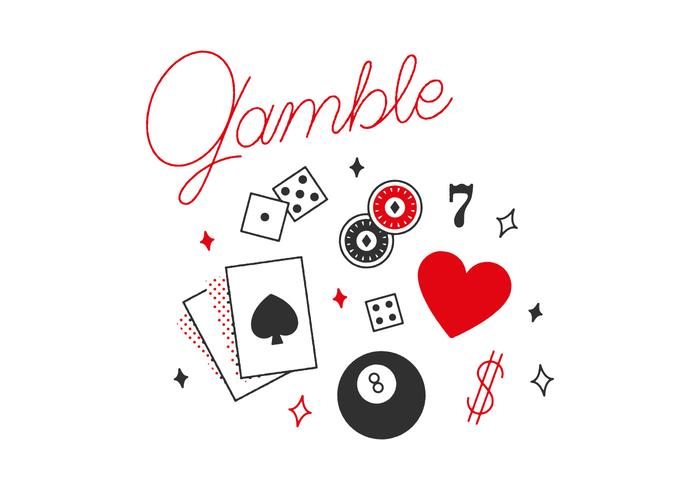 gamble deutsch
