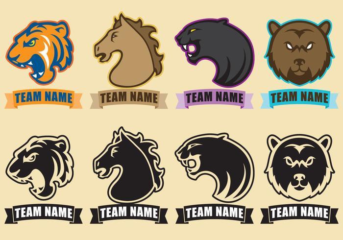 angry mascot vectors download free vector art stock graphics images