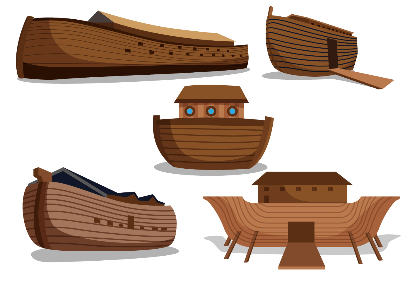 noahs ark essay In answer to mr mackenzie mr mackenzie: did you take the trouble to read the essay itself, or the noah's ark article your comments suggest to me that you have not.