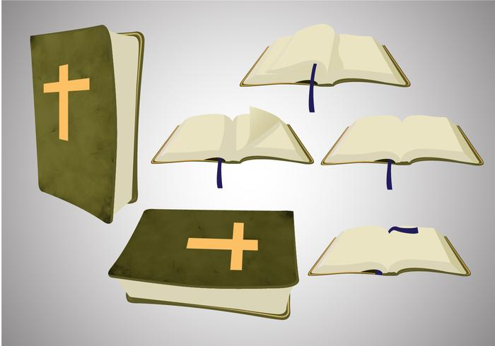 Bible Vectors