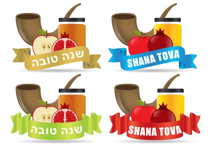 Shana Tova Designs