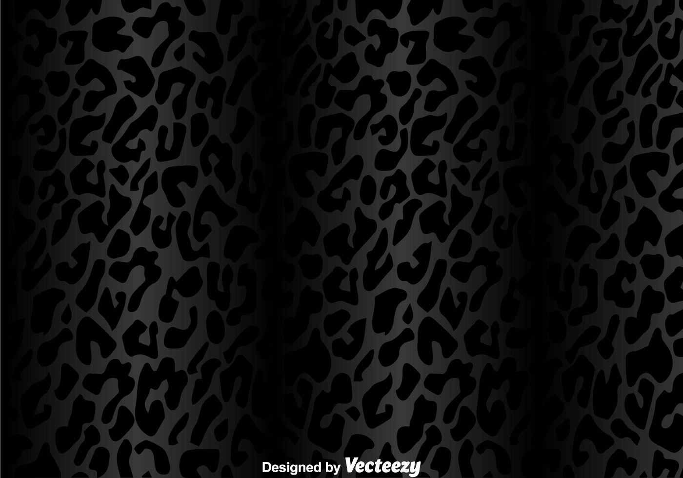 Black Pattern Background Free Vector Art