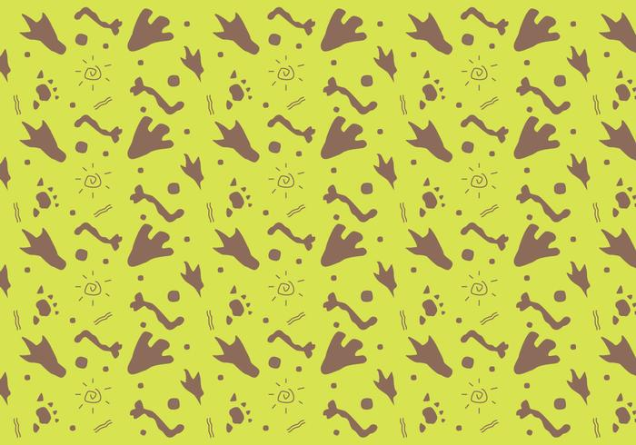 Free Dinosaur Pattern #9 - Download Free Vector Art, Stock Graphics ...