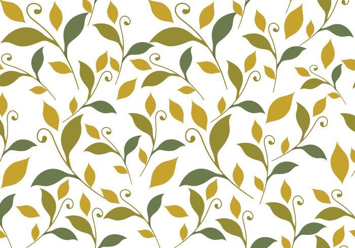 Fond floral seamless pattern