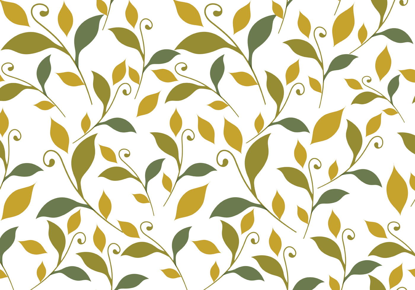 Floral Seamless Pattern Background Download Free Vectors