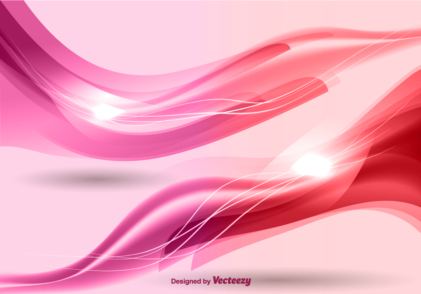 pink background vector -#main