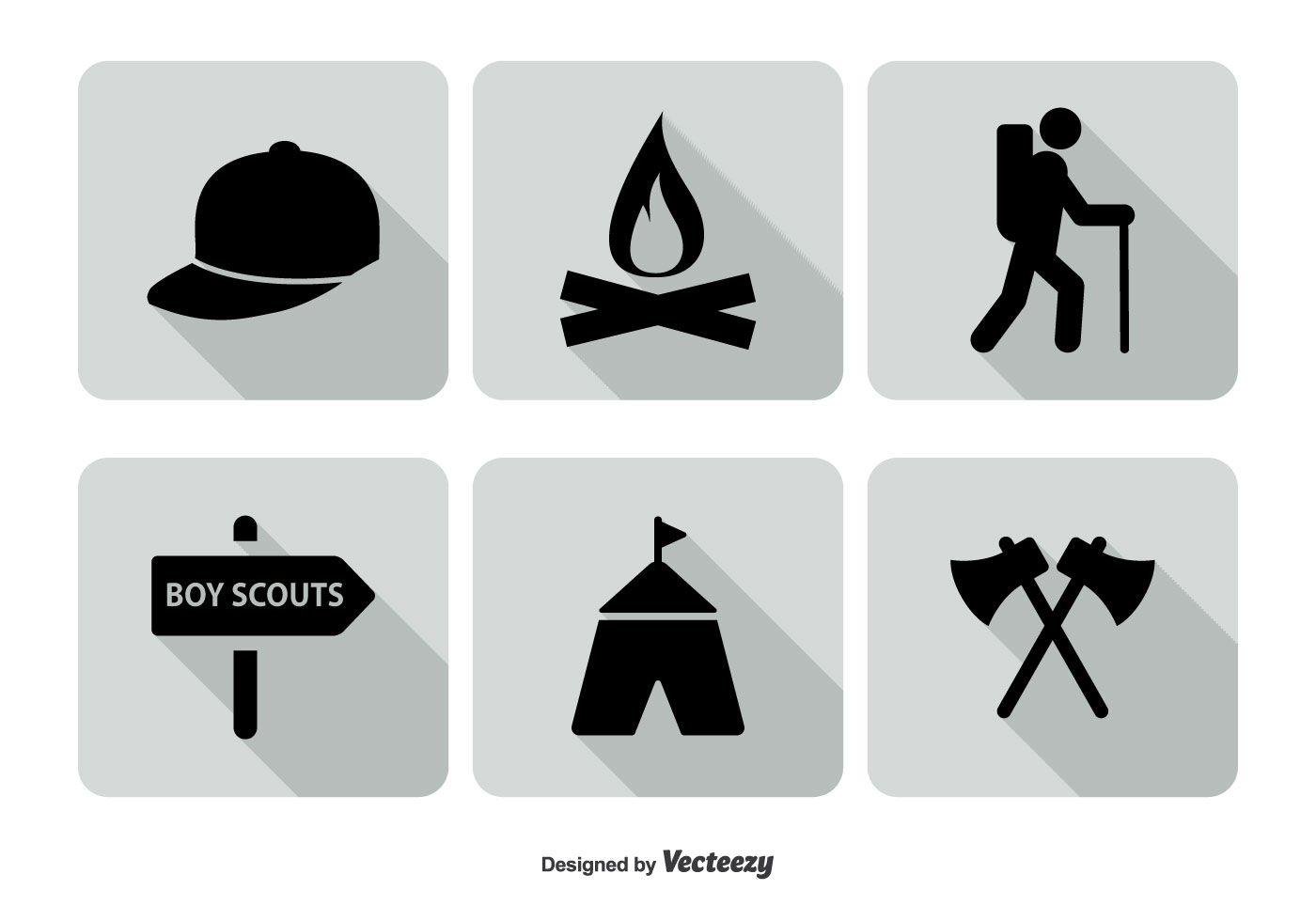 Free boy scouts icons 28058 free downloads buycottarizona Images