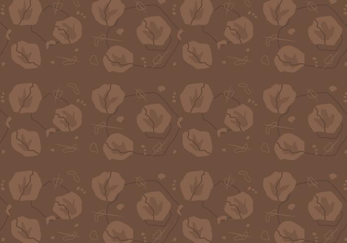 Free Dinosaur Pattern #8 vector