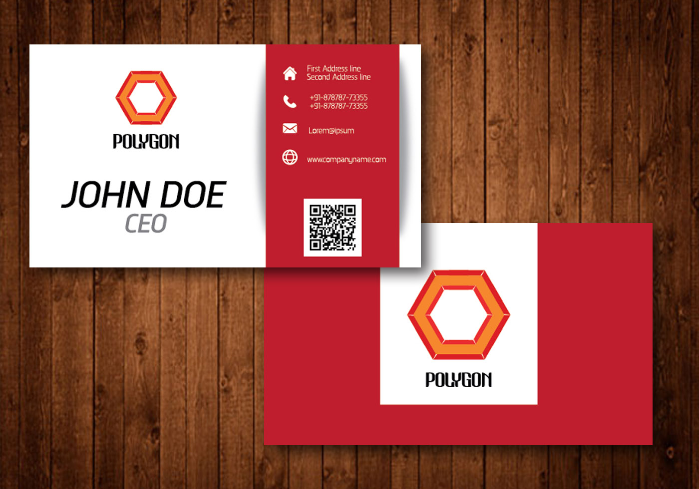 Creative business card download free vector art stock graphics creative business card download free vector art stock graphics images reheart Images