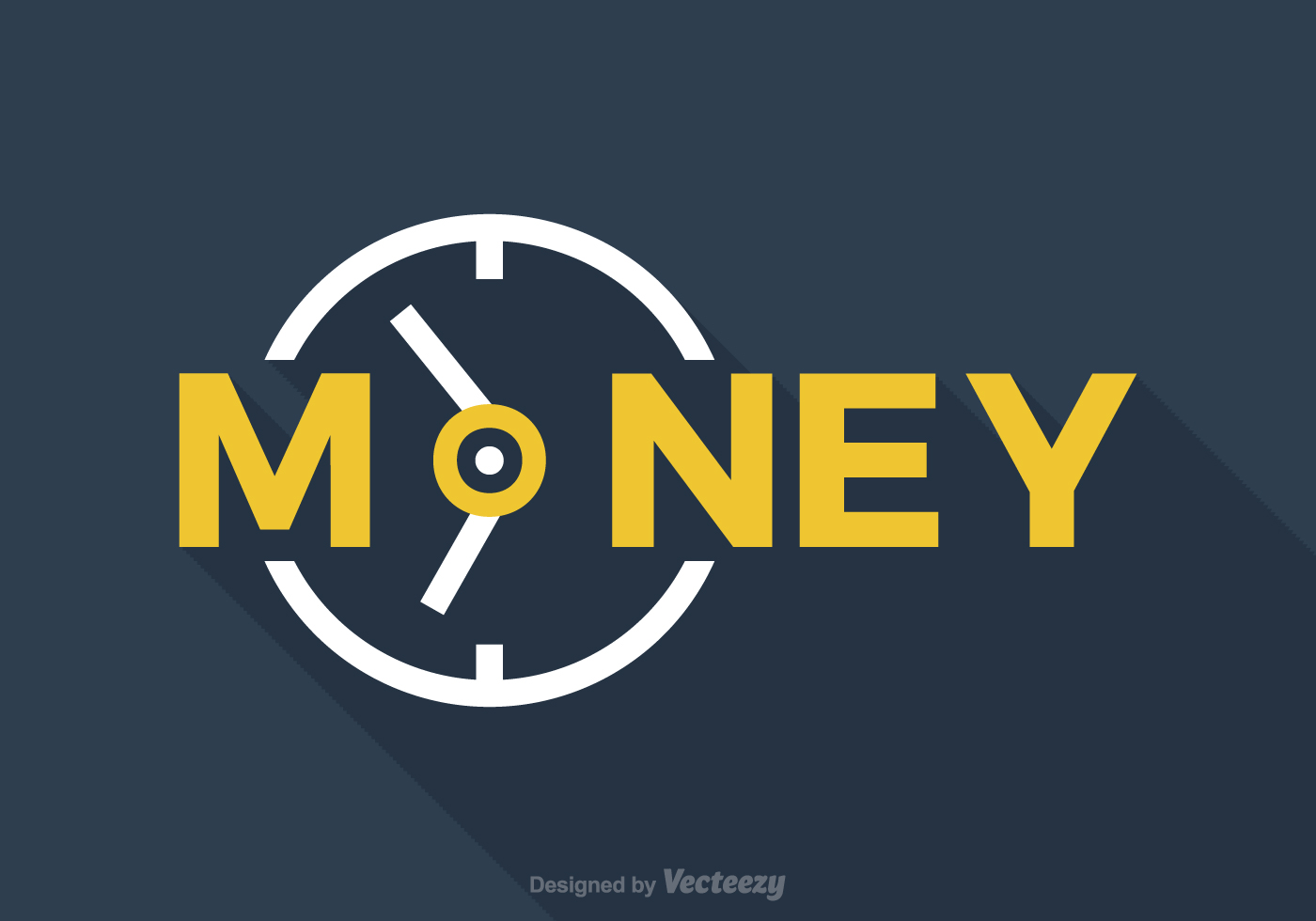 Free Time Is Money Vector Word Art Download Free Vector