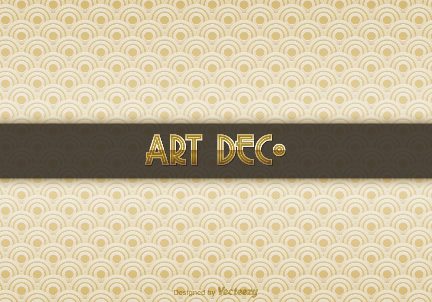 Art Deco Vector Background Download Free Vector Art