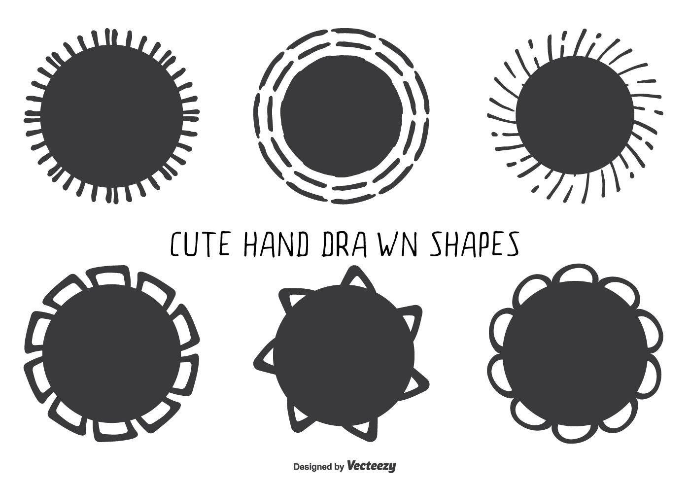 How to learn doodle art easy