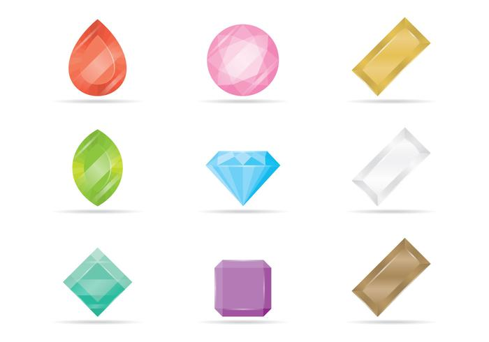 Mineral Icons
