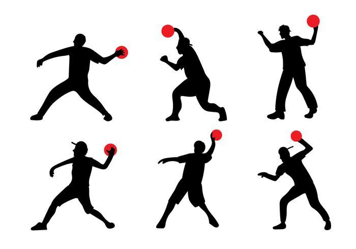 dodgeball vector download free vector art  stock Dodgeball Ball Clip Art Dodgeball Tournament Clip Art