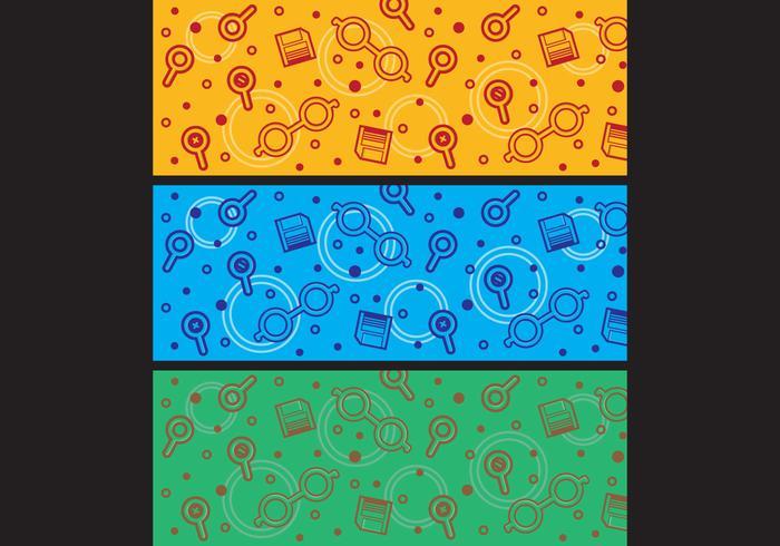 Free Simple Pop Art #20 Facebook Cover