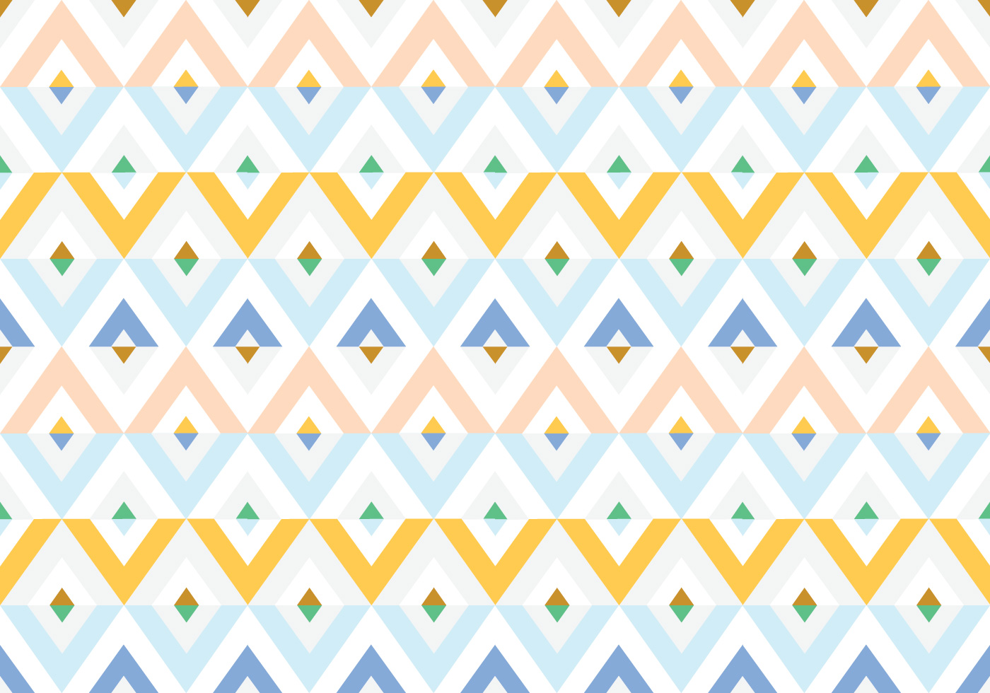 geometric diamond pattern vector download free vector