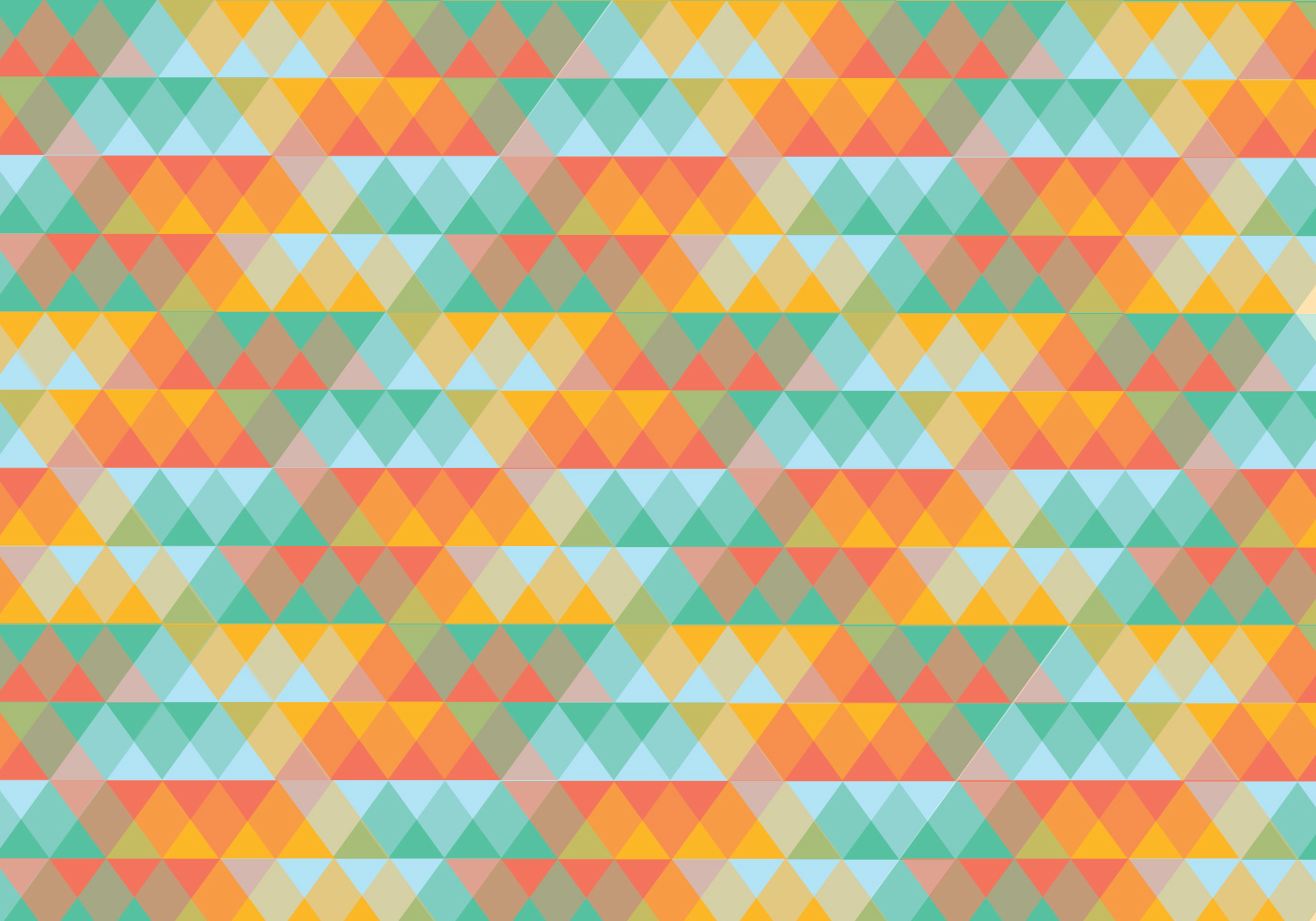 Abstract triangle geometric pattern background - Download ...
