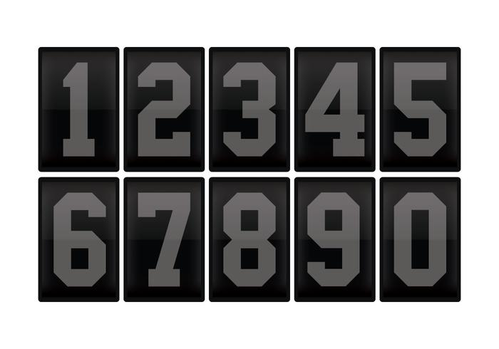 Number counter 2