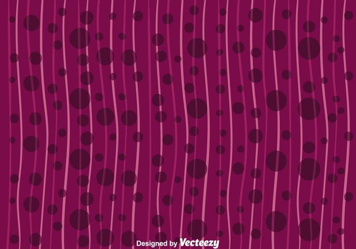 Dark Purple Abstract Background vector