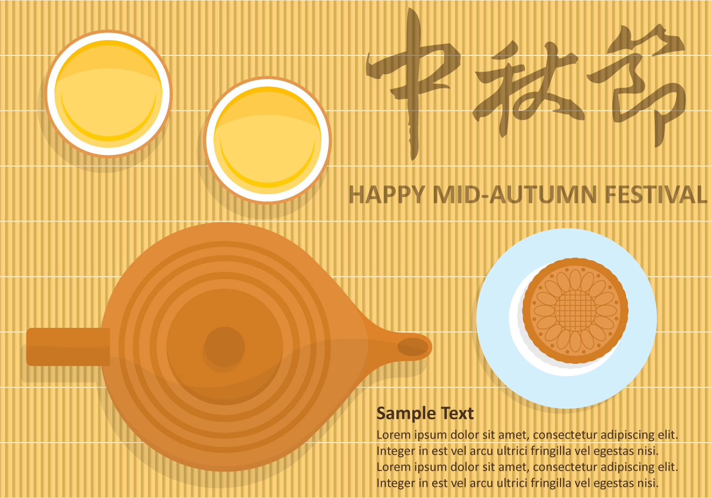 mid autumn festival Hong kong's mid-autumn festival is a modern celebration of a centuries-old harvest ritual, now associated with moon cakes, shining lanterns, fiery dragons and more.